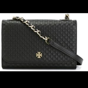 Tory Burch quilted crossbody